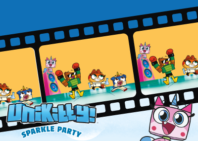 Unikitty | Trailer